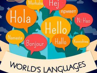 web de varios idiomas