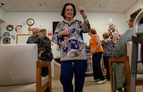 beneficios de las residencias para adultos mayores