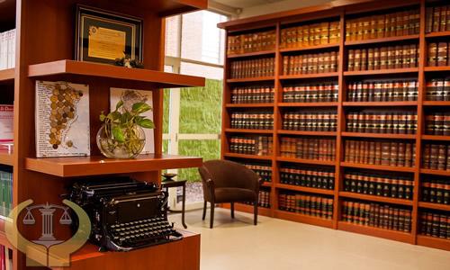 estudios abogados