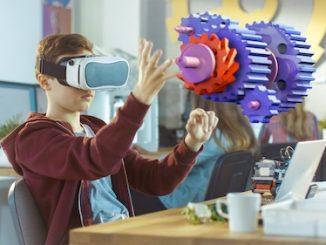 curso realidad virtual