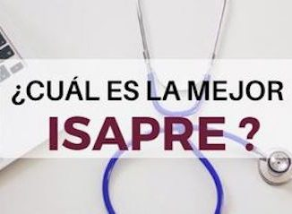 isapre chile