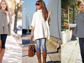 moda otoño invierno 2021