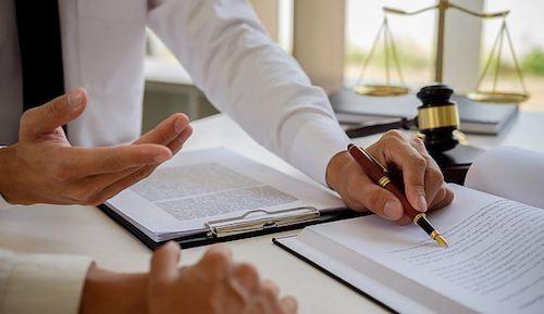 funciones estudios abogados