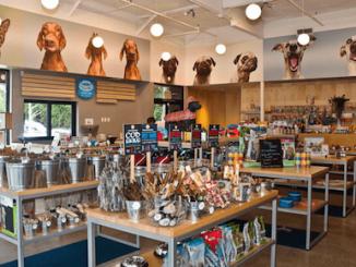 tienda de mascotas